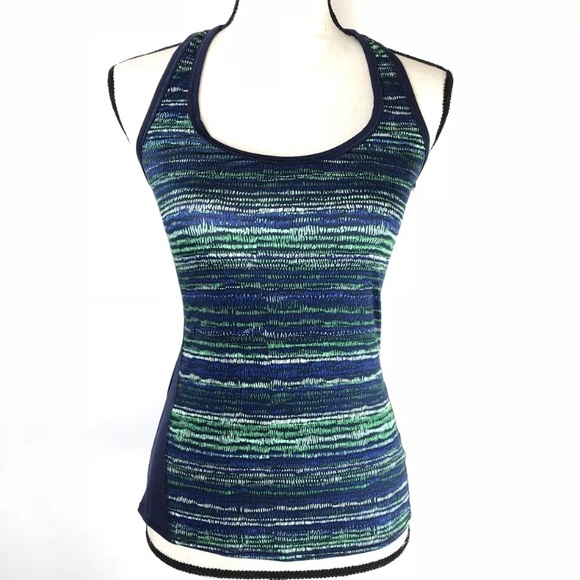 389542ab3cc561 Athleta Womens Xxs Racerback Workout Tank